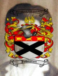 """Elizabeth """"Eliza"""" Johnston [1884-1969]"""